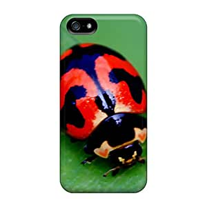 New Arrival WalterCotton Hard Case For Iphone 5/5s (QWfJeKo1345cuDeL)