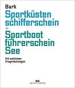 Fragebogen mit Antworten Karten & Gezeitenaufgaben Sportküsten Schifferschein