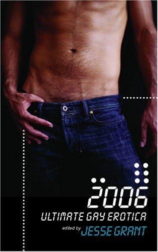 Ultimate gay erotica 2006