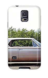 Tpu Fashionable Design Dodge Dart Gt Rugged Case Cover For Galaxy S5 New