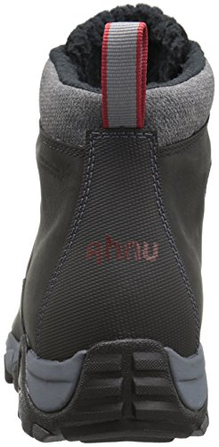 Pictures of Ahnu Men's Orion Insulated Waterproof Hiking 1012959 8