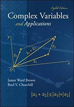 Complex Variables and Applications