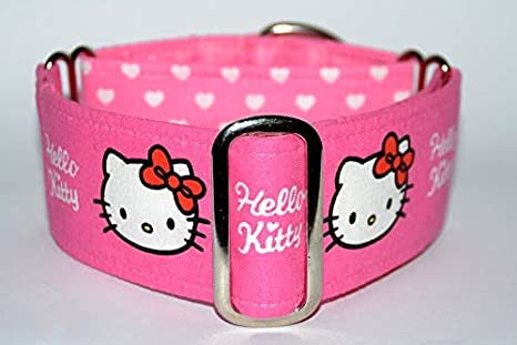 El Galgo Cotilla, Collar Martingale para Perros, Adjustable ...