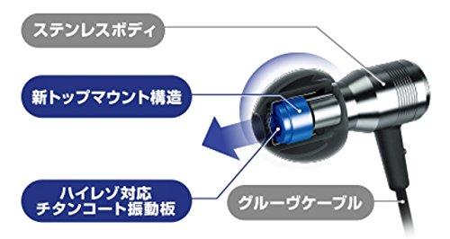 JVC HA-FX99X-B