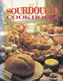 The Sourdough Cookbook