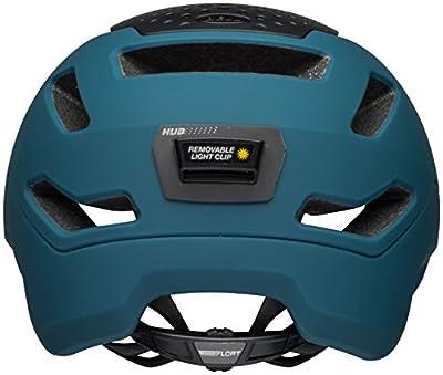 Bell Hub Bike Helmet - Gloss Denim Medium