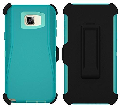 Galaxy Note 5 Case, ToughBox