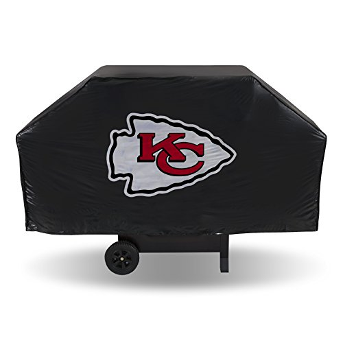 (NFL Kansas City Chiefs Vinyl Grill)