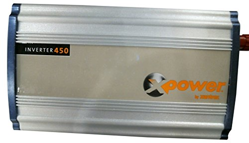 (Xantrex 8510451 Xpower 450 Inverter)