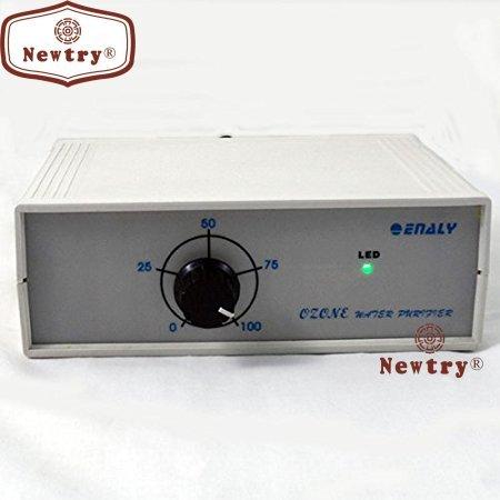 NEWTRY ENALY OZAC-200mg Aquarium Ozone Generators 200mg hr for Home Aquariums.