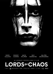 The story of True Norwegian Black Metal and its most notorious practitioners: a group of young men with a flair for publicity, church-burning and murder: MAYHEM. Oslo, 1987. Seventeen-year-old Euronymous is determined to escape his idyllic Sc...