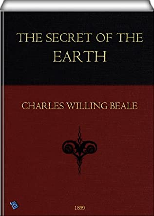 book cover of The Secret of the Earth