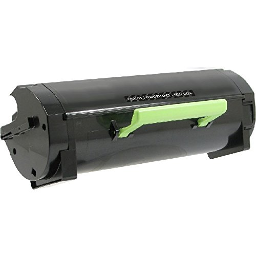 CIG 200890P Remanufactured Toner Cartridge for Konica Minolta Tnp44 A6VK01F Toner ()