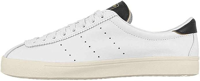 adidas Originals Lacombe, Footwear White Core Black Chalk White, 13,5