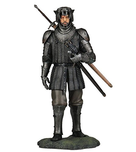 Dark Horse Deluxe Game of Thrones: The Hound Figure -