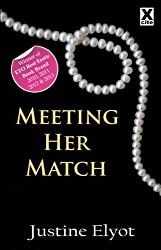 Meeting Her Match - full length erotic novel