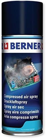 Berner Aire Comprimido Spray 400 ml, spray 144239 ents ...