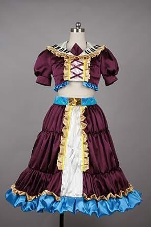 Cosplay Costume M-Medium Size VOCALOID Namine Ritsu Japanese