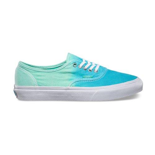 Vans U Authentic Slim (ombre) Cloison Vqevbq4 Unisex-erwachsene Sneaker Blue