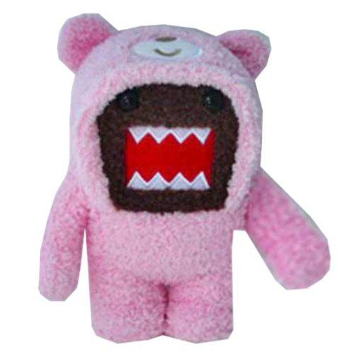 6a245e210fa3e Licensed 2 Play Domo Teddy Bear Plush Novelty Doll