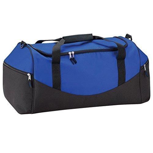 Grey Holdall Black Qs70 Fitness Sports Bag Teamwear Luggage Gym F8xdqHUvnv