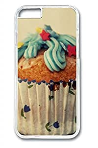 Attractive Cakes Slim Soft Cover Case For Samsung Galsxy S3 I9300 Cover PC Transparent Cases