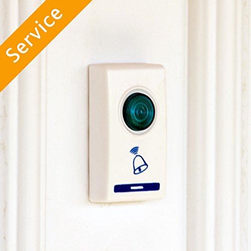 Doorbell Replacement