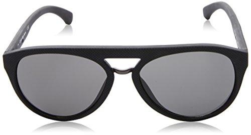 Calvin 205W39NYC Sol 001 Klein 56 Unisex Gafas de Black Ckj800S ppqrH7nwU