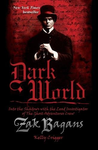 Dark World: Into the Shadows with the Lead Investigator of T