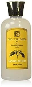 Geo F. Trumper Sandalwood Skin Food, 100ml