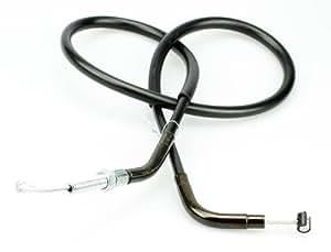 Geiwiz 98769G0 - Cable de embrague para Suzuki GSX-R 600/750 (equivalente a 58200-29G00)