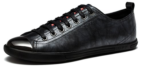 Fashion Casual Sneakers Genuine Leather product image