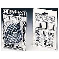 Respro Filtro City máscara (2 unidades) filtros