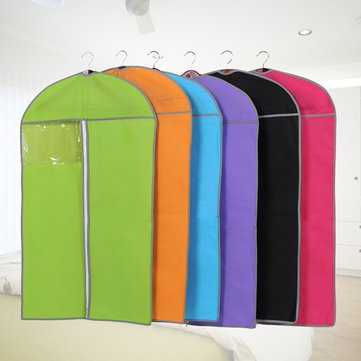 Dance Garment Bag - Storage Bags For Clothes - Dress Cover Bag - Dustproof Suit Cover Clothes Storage Bags Dress Clothes Garment Protector Bags - Clothes Storage Bags - Christmas Gift(Purple)
