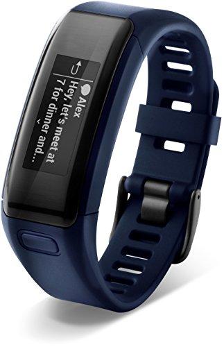 Garmin vívosmart HR Activity Tracker Regular Fit - Midnight Blue (Deep Blue) by Garmin (Image #10)