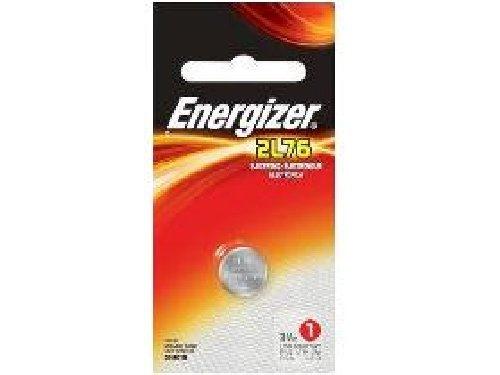 4 x Energizer 2L76 (CR1/3N) 3 Volt Lithium Batteries