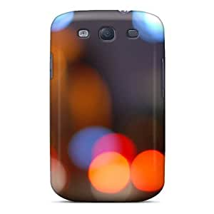 Case Cover Lights 5/ Fashionable Case For Galaxy S3
