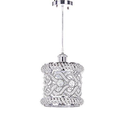 Lamp Shade Pendant Light in US - 9