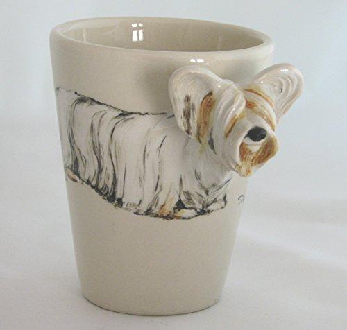 Skye Terrier Mug