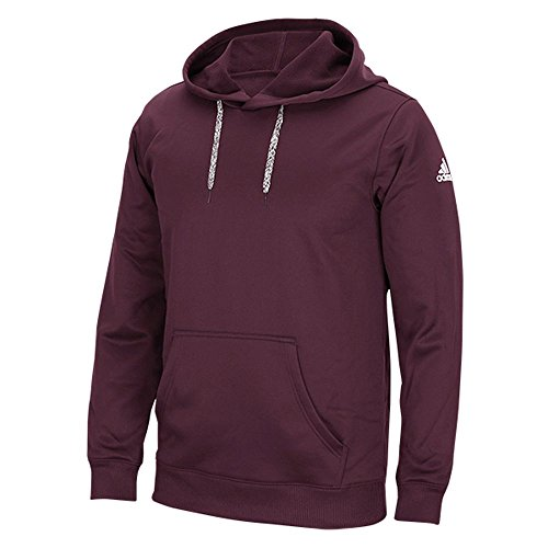 adidas Mens Climawarm Tech Fleece Hoodie