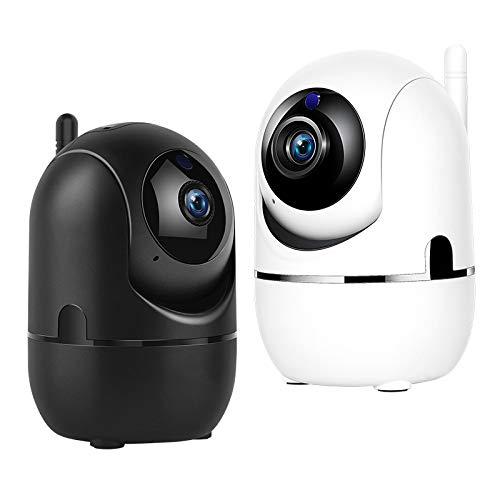 HD 1080p Nube IP Cámara De Seguridad Doméstica Cámara De ...