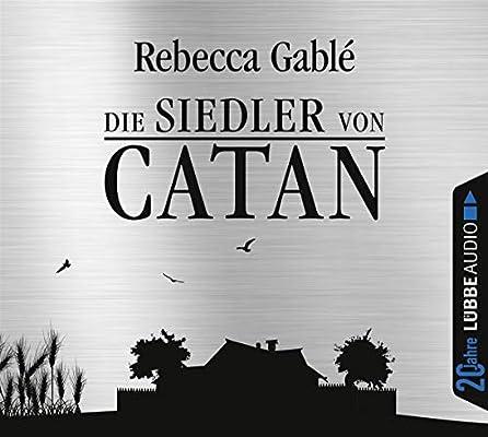 Die Siedler von Catan: Jubiläumsausgabe: Amazon.es: Gablé, Rebecca, Bierstedt, Detlef: Libros en idiomas extranjeros