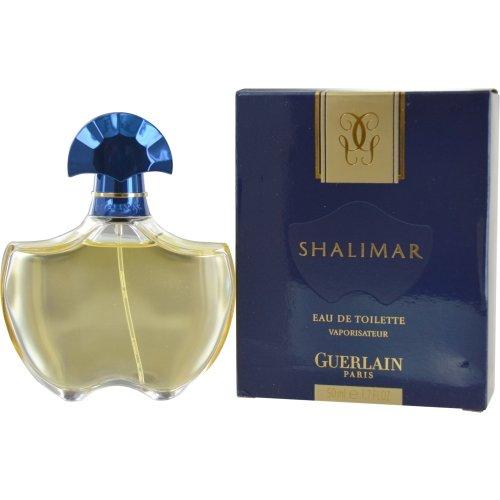 SHALIMAR by Guerlain EDT SPRAY 1.7 - 1.7 Edt Ounce Guerlain