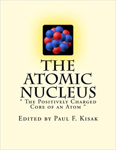 The Atomic Nucleus: