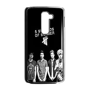 5 Second oF Summer Hot Seller Stylish Hard Case For LG G2