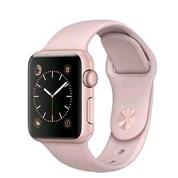Apple Watch Series 1 (Reacondicionado): Amazon.es: Electrónica