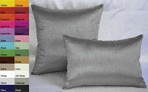 creative-solid-decorative-pillow-covers-throw-pillow-covers-20-by-20-charcoal