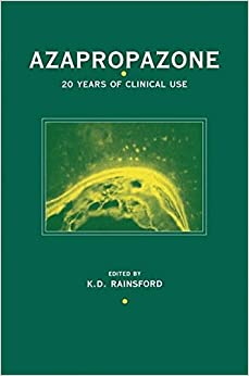 Azapropazone: 20 years of clinical use: Twenty Years of Clinical Use