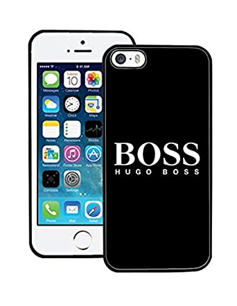 low priced eb8e2 f2567 Hugo Boss Case for Iphone 5s Slim Brand Iphone 5 / 5s / SE Case Hugo ...