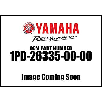 Yamaha 1PD263350000 Clutch Cable
